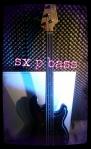 Bajo SX SPB-62  3Tone Vintage Sunburst1375788274108