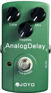Joyo Analog Delay