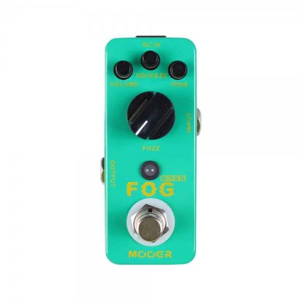 mooer-fog-bass-bass-fuzz-pedal