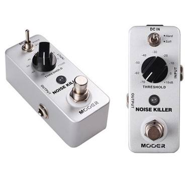 pedal.Mooer.NoiseKiller