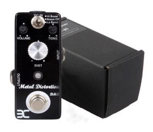EX DM-3 Metal Distortion