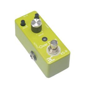 EX ES-9  pedal