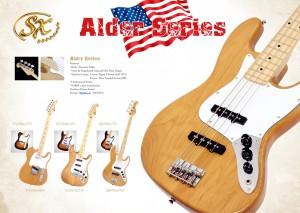 American-Alder-series