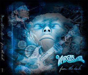Recien salido del horno, el próximo disco de la Vargas Blues Band, From the dark47138990_940192043315115061_n