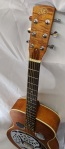 SX RG-1 OR RESONATOR GUITAR ORANGEGuitarra resonante (3)